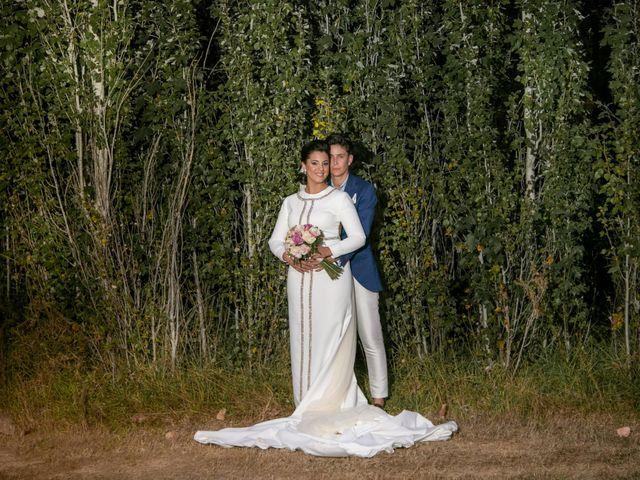 La boda de Ángela María y Rosario en Villamanrique De La Condesa, Sevilla 17