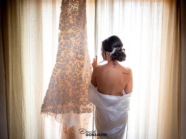 La boda de Toni y Esther en Manacor, Islas Baleares 6