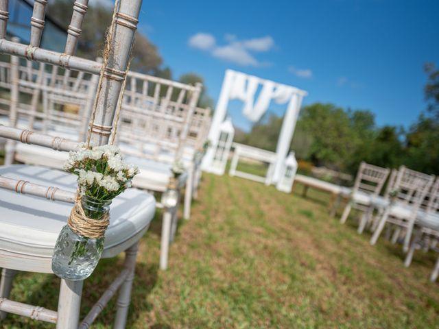 La boda de Toni y Esther en Manacor, Islas Baleares 9