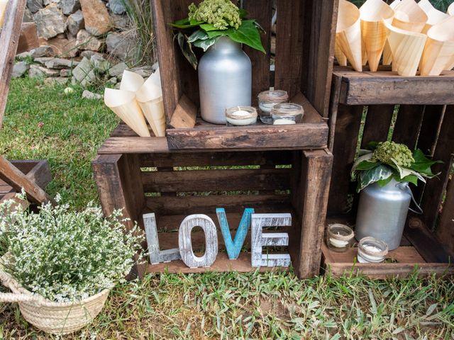 La boda de Toni y Esther en Manacor, Islas Baleares 10