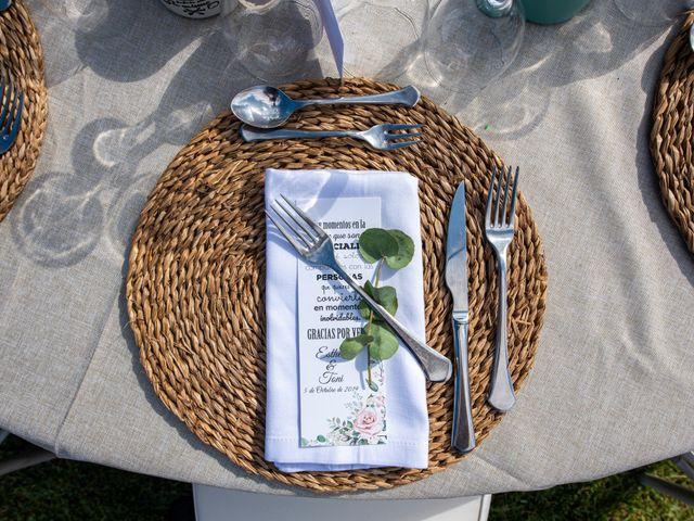 La boda de Toni y Esther en Manacor, Islas Baleares 11