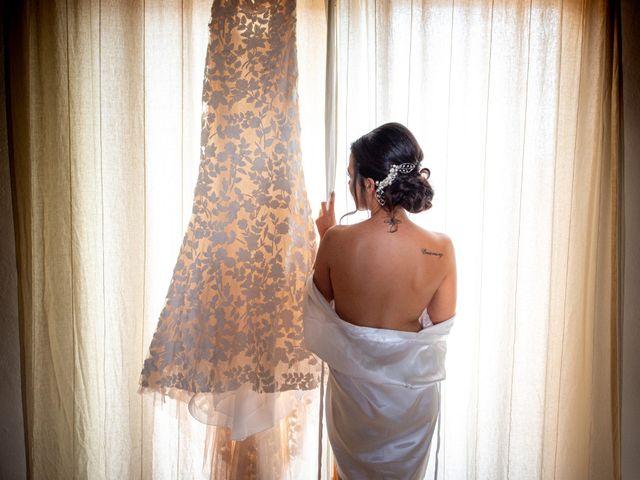 La boda de Toni y Esther en Manacor, Islas Baleares 1
