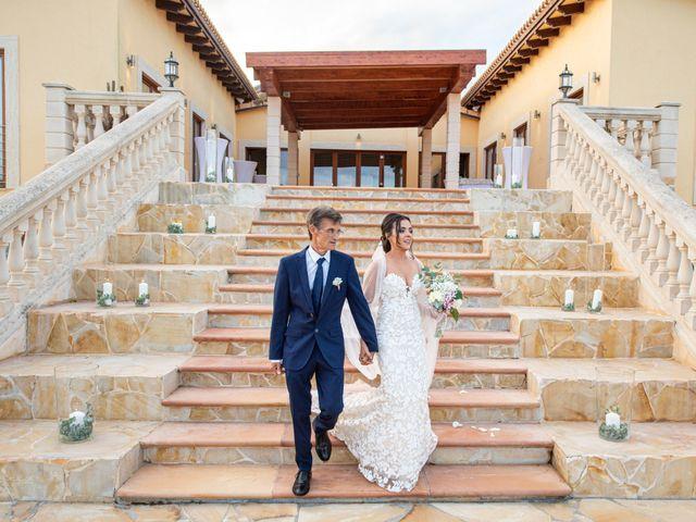 La boda de Toni y Esther en Manacor, Islas Baleares 26