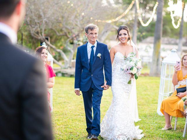 La boda de Toni y Esther en Manacor, Islas Baleares 27