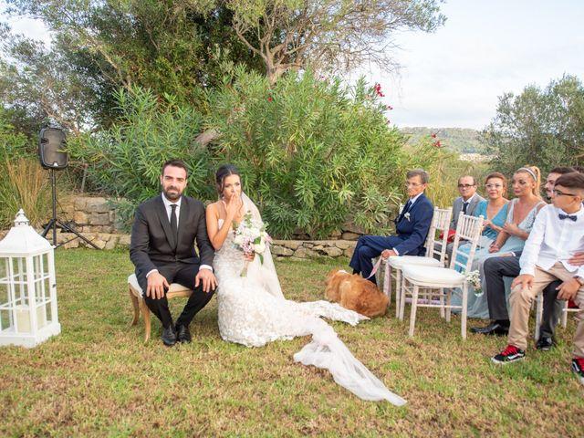 La boda de Toni y Esther en Manacor, Islas Baleares 29