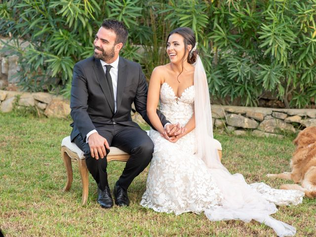 La boda de Toni y Esther en Manacor, Islas Baleares 30