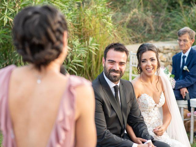 La boda de Toni y Esther en Manacor, Islas Baleares 34