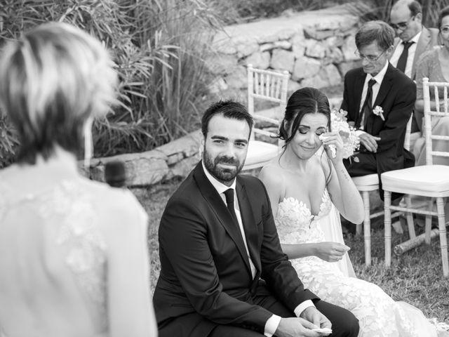 La boda de Toni y Esther en Manacor, Islas Baleares 36