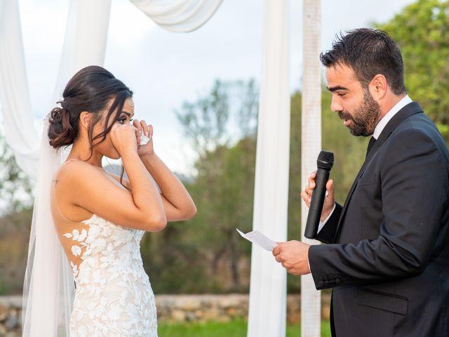 La boda de Toni y Esther en Manacor, Islas Baleares 37