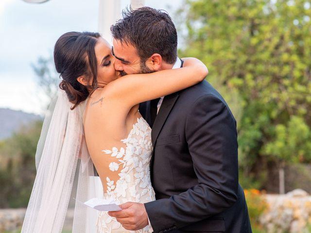 La boda de Toni y Esther en Manacor, Islas Baleares 2