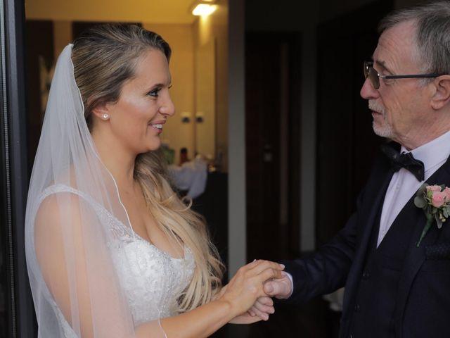 La boda de Gustavo y Mariana en Granada, Granada 5