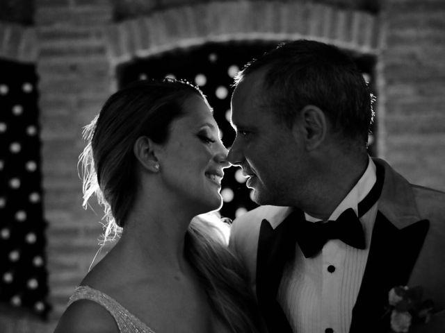 La boda de Gustavo y Mariana en Granada, Granada 9
