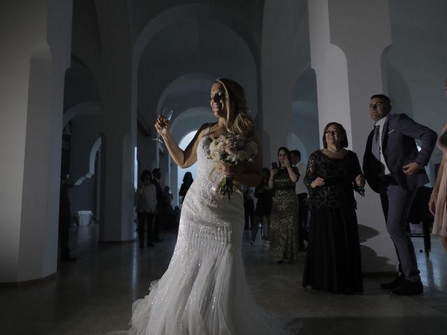 La boda de Gustavo y Mariana en Granada, Granada 11