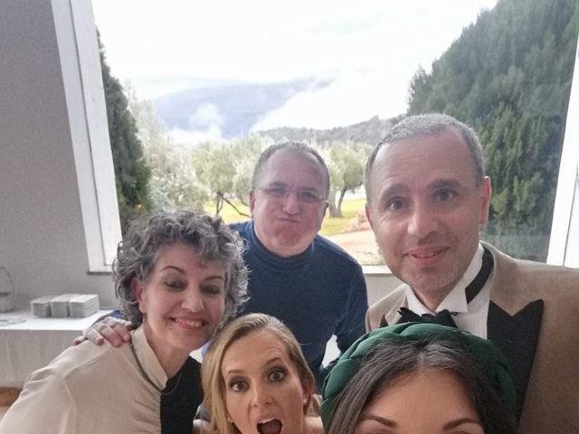 La boda de Gustavo y Mariana en Granada, Granada 19