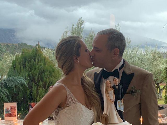 La boda de Gustavo y Mariana en Granada, Granada 21