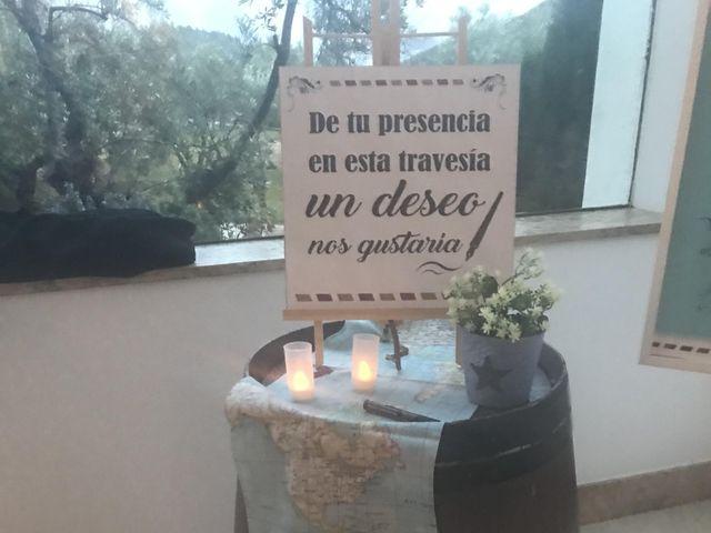La boda de Gustavo y Mariana en Granada, Granada 22