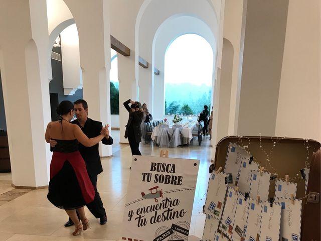 La boda de Gustavo y Mariana en Granada, Granada 23