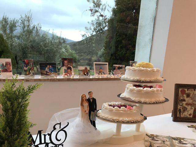 La boda de Gustavo y Mariana en Granada, Granada 24