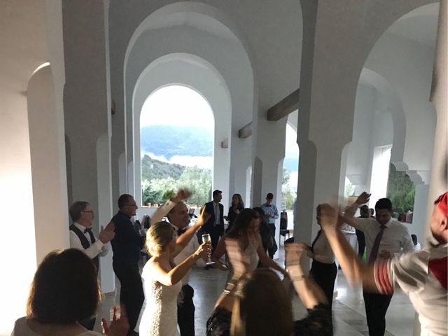 La boda de Gustavo y Mariana en Granada, Granada 25