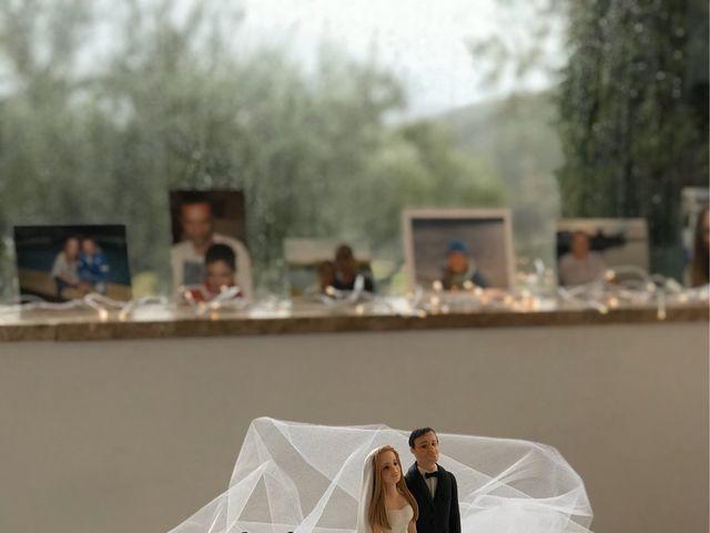 La boda de Gustavo y Mariana en Granada, Granada 37