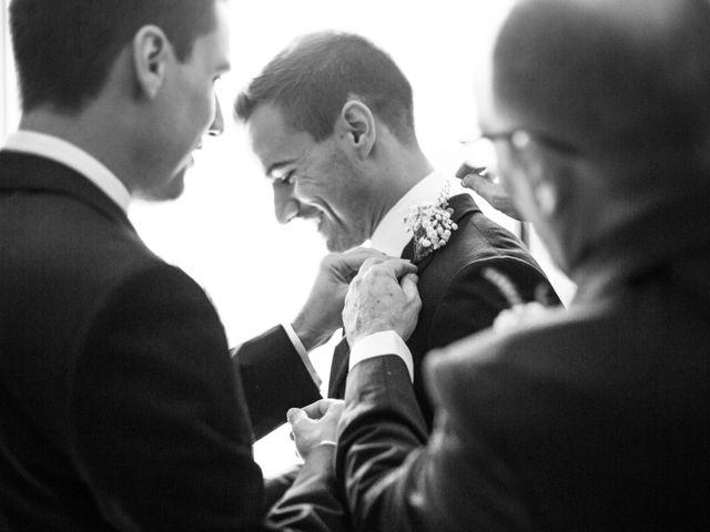 La boda de Daniel y Gabriele en Madrid, Madrid 7