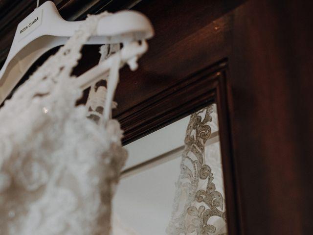 La boda de Daniel y Gabriele en Madrid, Madrid 9