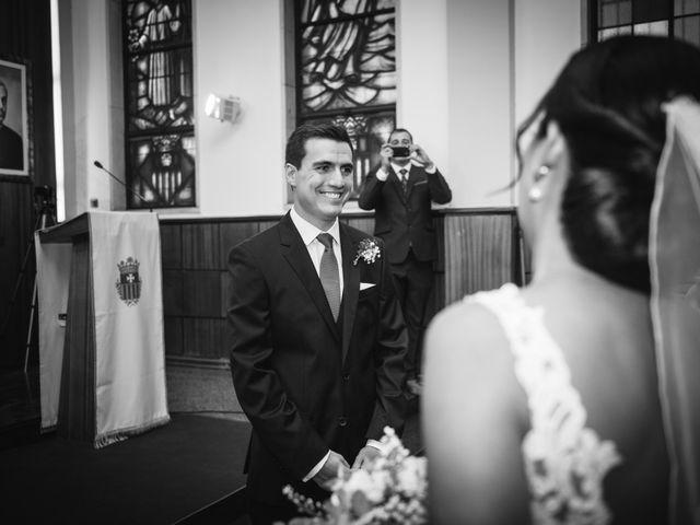 La boda de Daniel y Gabriele en Madrid, Madrid 21