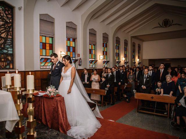 La boda de Daniel y Gabriele en Madrid, Madrid 24