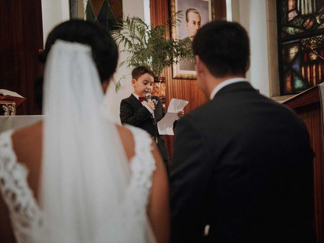 La boda de Daniel y Gabriele en Madrid, Madrid 26