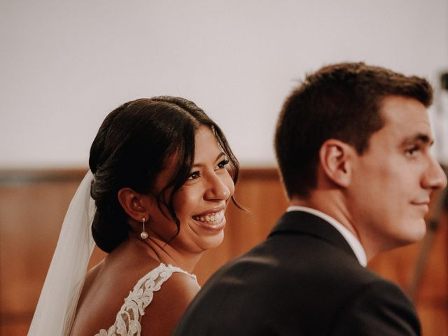 La boda de Daniel y Gabriele en Madrid, Madrid 27