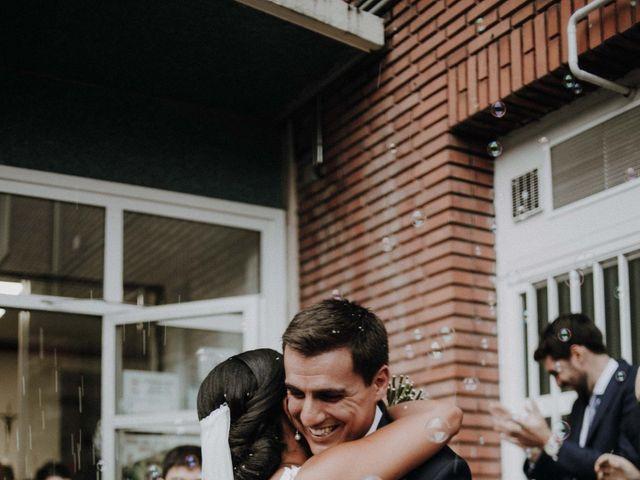 La boda de Daniel y Gabriele en Madrid, Madrid 32