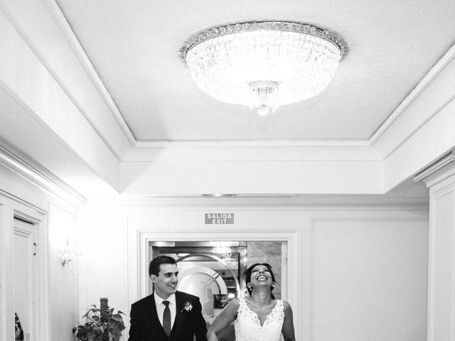 La boda de Daniel y Gabriele en Madrid, Madrid 49