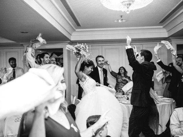 La boda de Daniel y Gabriele en Madrid, Madrid 51