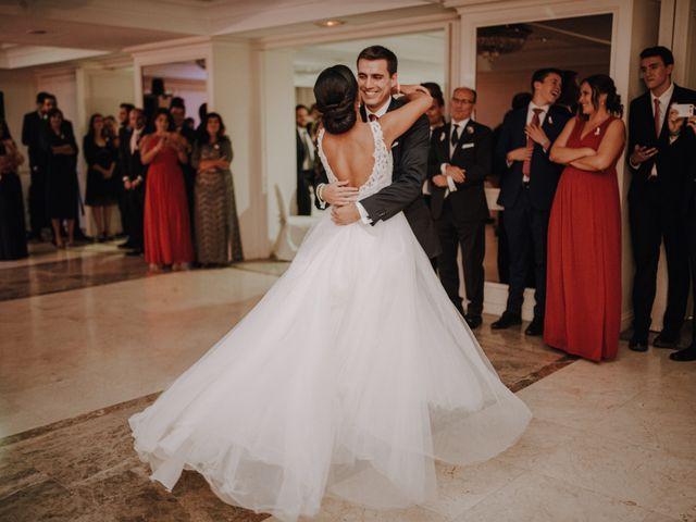 La boda de Daniel y Gabriele en Madrid, Madrid 57