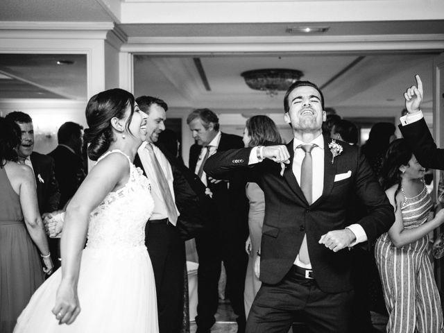 La boda de Daniel y Gabriele en Madrid, Madrid 58