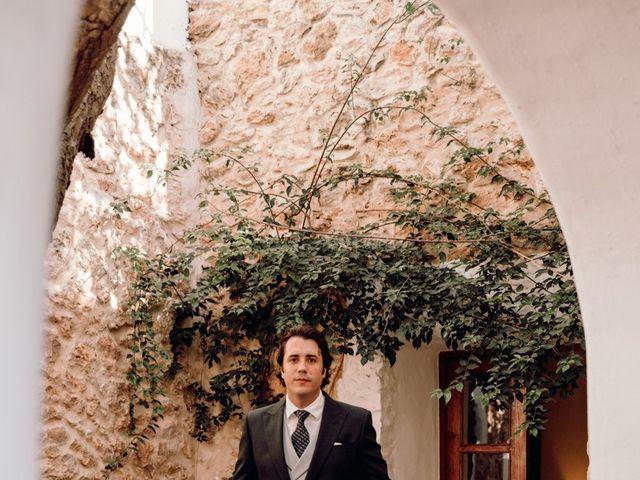 La boda de Ciro y Nuria en Eivissa, Islas Baleares 14