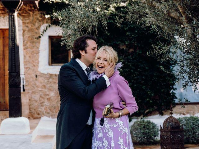 La boda de Ciro y Nuria en Eivissa, Islas Baleares 15