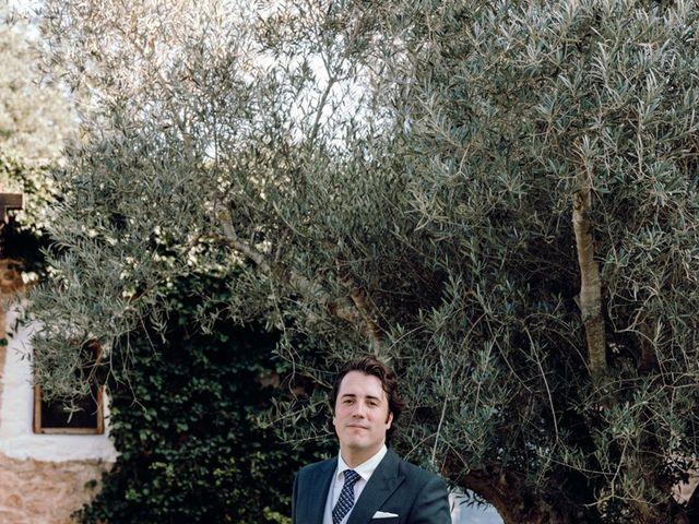 La boda de Ciro y Nuria en Eivissa, Islas Baleares 16