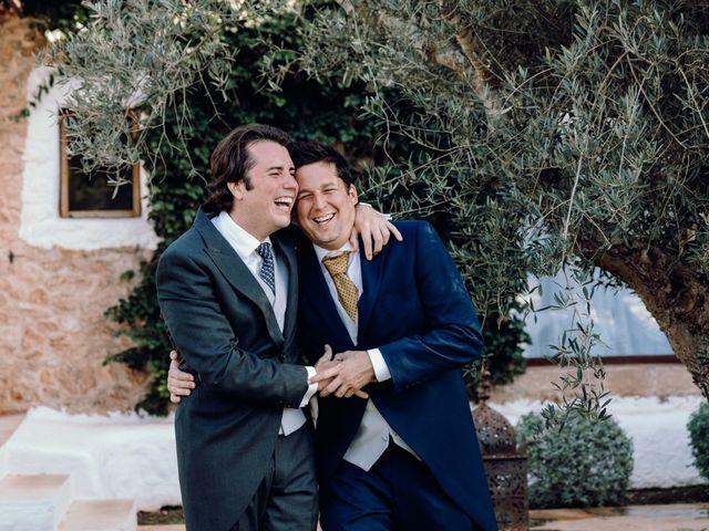 La boda de Ciro y Nuria en Eivissa, Islas Baleares 17