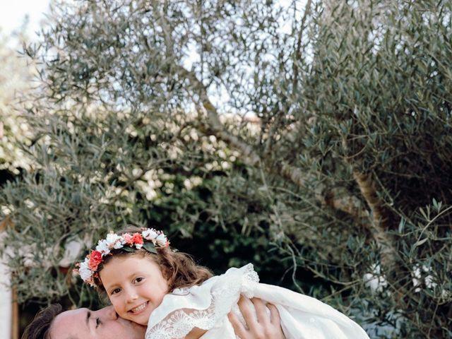 La boda de Ciro y Nuria en Eivissa, Islas Baleares 18