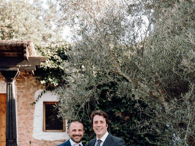 La boda de Ciro y Nuria en Eivissa, Islas Baleares 20