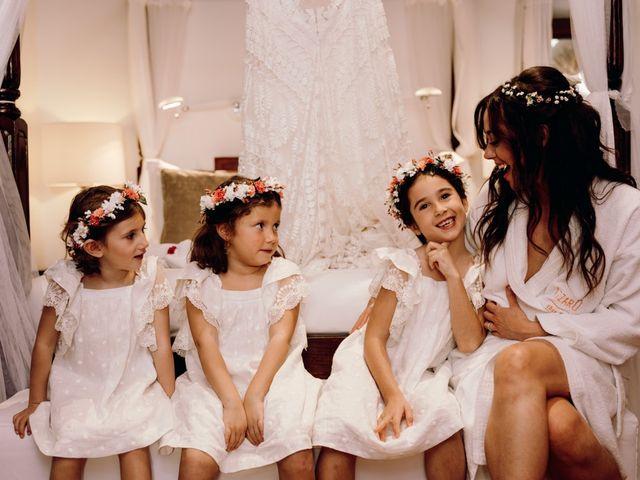 La boda de Ciro y Nuria en Eivissa, Islas Baleares 22