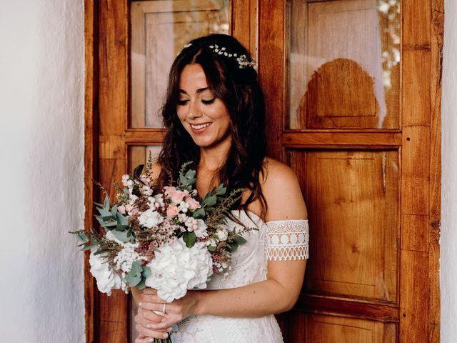 La boda de Ciro y Nuria en Eivissa, Islas Baleares 23