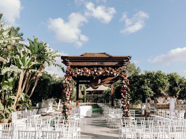 La boda de Ciro y Nuria en Eivissa, Islas Baleares 26