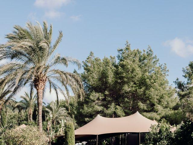 La boda de Ciro y Nuria en Eivissa, Islas Baleares 27