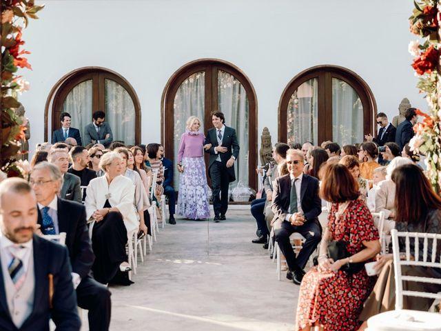 La boda de Ciro y Nuria en Eivissa, Islas Baleares 31