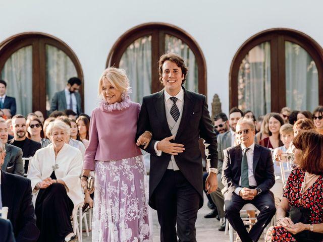 La boda de Ciro y Nuria en Eivissa, Islas Baleares 32