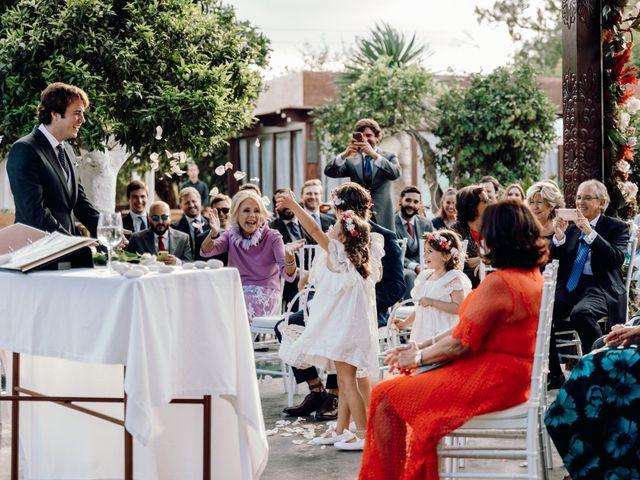 La boda de Ciro y Nuria en Eivissa, Islas Baleares 34