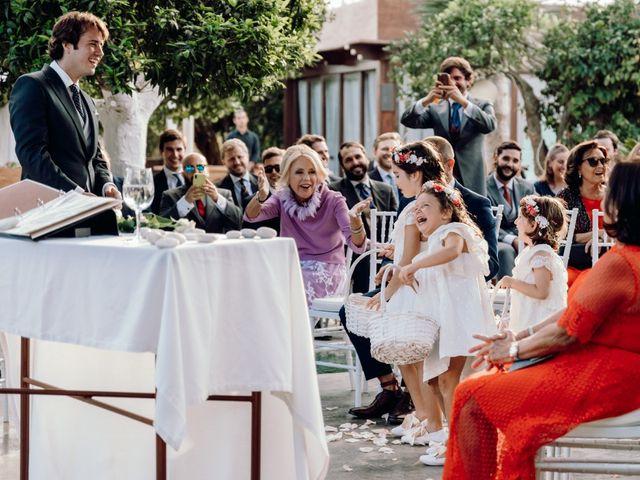 La boda de Ciro y Nuria en Eivissa, Islas Baleares 35