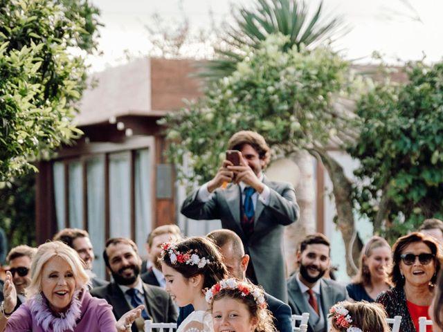 La boda de Ciro y Nuria en Eivissa, Islas Baleares 36